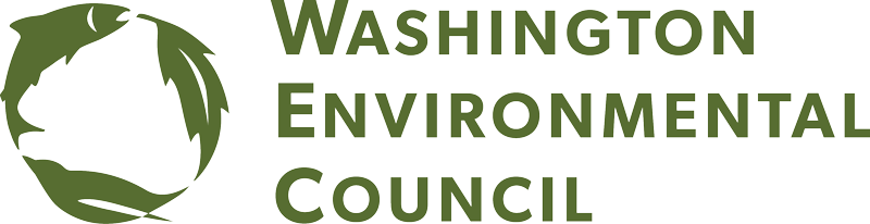 Washington Environmental Council logo